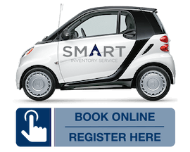 Smart Inventory Smart Car