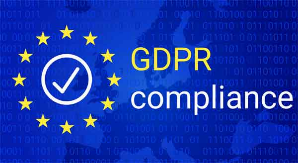 Smart Inventory is GDPR Ready