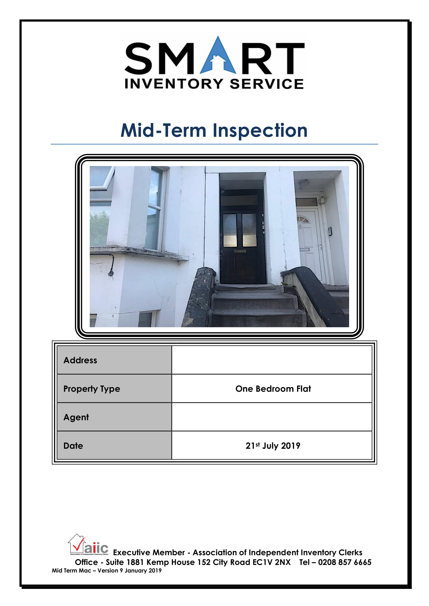 Smart Inventory Mid-term Inspection Image